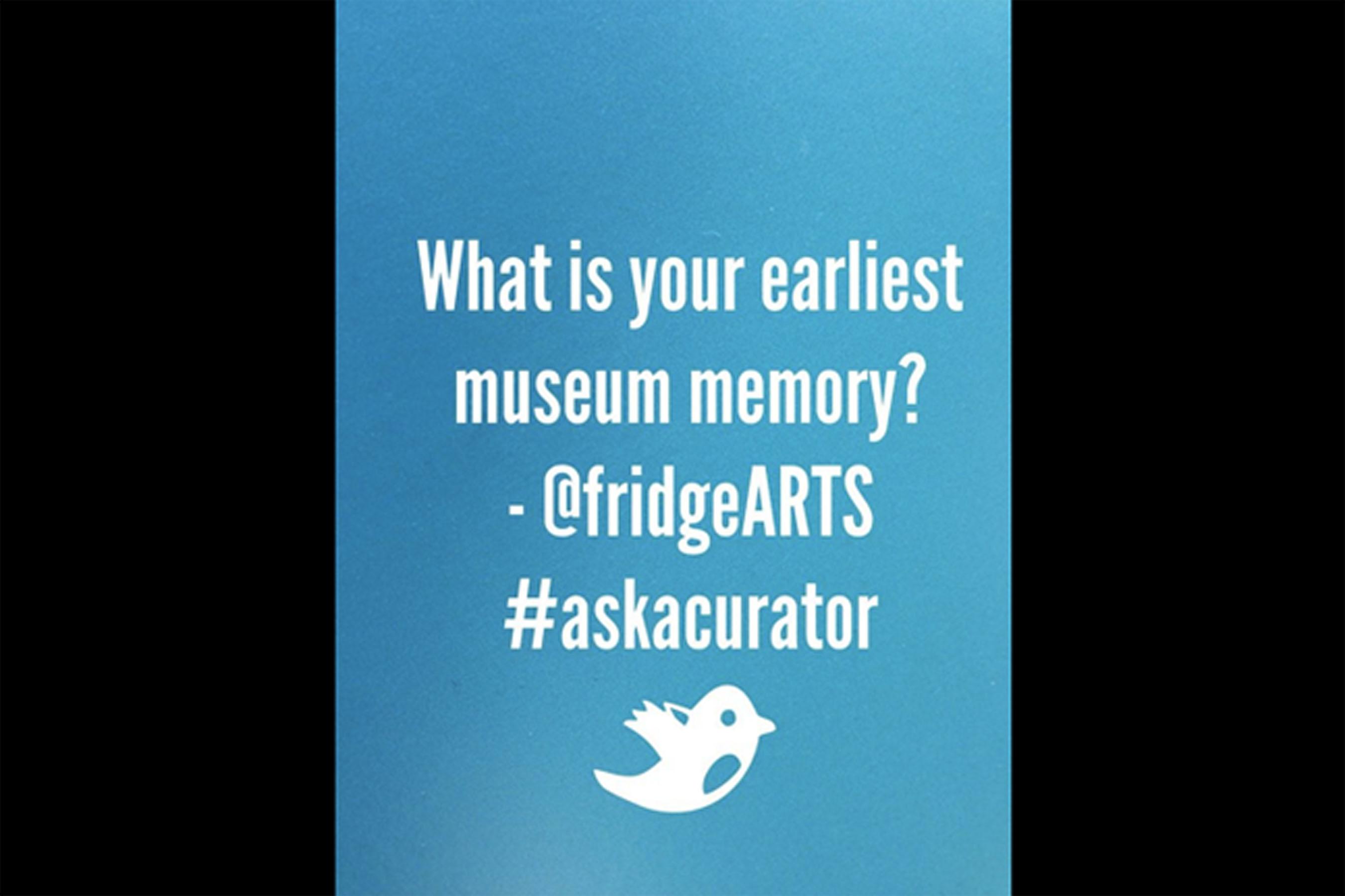 Museum Memories #AskACurator